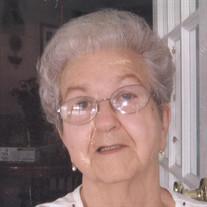Marilyn A. Davis