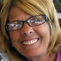 Loria Ann Saylor
