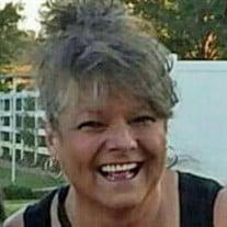 Ms. Susan Renee Harris