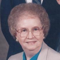 Alene Rose  Goodwin