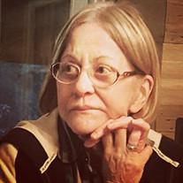 Carolyn Ann Rhodes