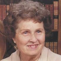 Alice L. Freeman