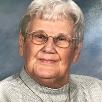 Gloria F. Hatfield