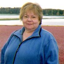 Linda J. Wunderle