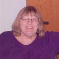 Sharon Kay Wilson