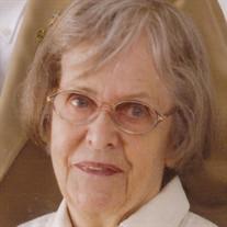 June E. Russell
