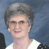 Dorothy Helen Bell