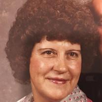 Marie McClintock