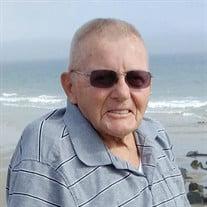 Mr. Robert Eugene Webber