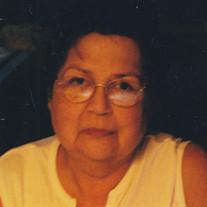 Janet A Vislosky