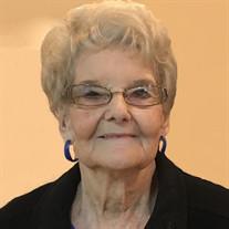 Frances Martin Cline