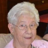 Margaret E. Lewellyn