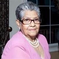 Maria  M. Molina