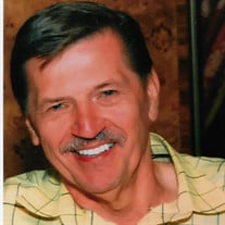 Mr. Frank L.  Bobola