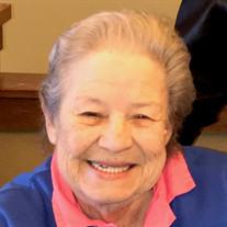 Elsie Lee Cassens