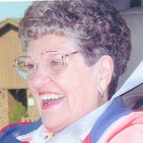 Beverly A. Gaeddert-Regier