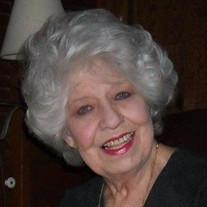 Ethel Eulene Neeld
