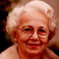 Josephine F. Kosko