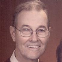 Mr. H. Warren Burr