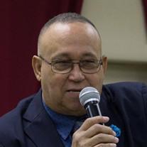 William Luyanda