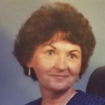 Joan Carol  Callaway
