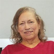 Susan Carol Campbell Saavedra