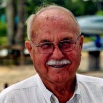 Mr. James Edwin Lewis Sr.