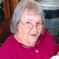 Elma  Mary Mabe Hiatt