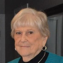 Rosemary Connelly