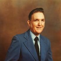 "Mr. Russell Edward ""Ed"" Welch"