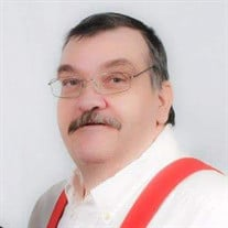 David Arthur Riggle