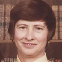 Mrs.  Doris Jean 'DJ' Schwartz