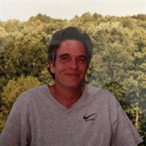 John Frederick Moulson Jr. (Freddy)