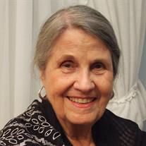 Mrs Marcheta Viola Davis