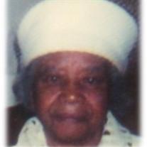 Mrs. Isadel Kinloch Gooden
