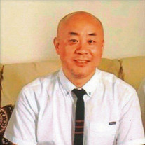 Dr. Yanping Xu