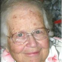 Mrs. Mary Louise Erard (Cruickshank)