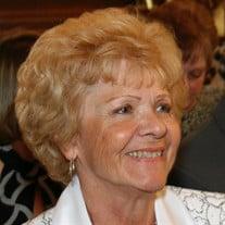 Martha Ann Caza (Schuller)