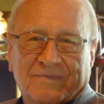 Edward Aja