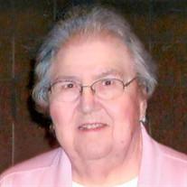 Darlene Joyce Jerlow