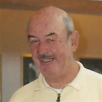 Walter E. Gardner