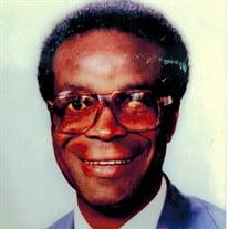 Lawrence Asima