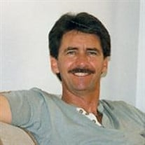 Harvey John  Patterson