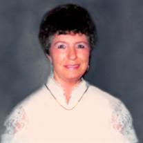 Clorene Palmer Davis
