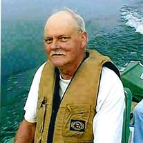Alvin Eugene Caughorn