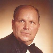 Earl Glen Hartman