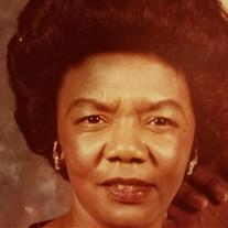 Mrs. Annie Laura Welch