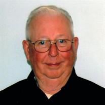 Robert E. Croker