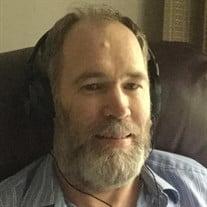 Kent Michael Starr