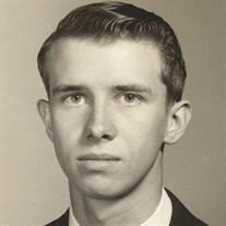 Gordon Larry Avery